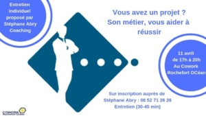 Vos projets coaching Rochefort