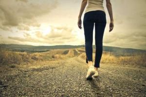 fuir stagner avancer