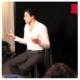 Kévin Finel en Suisse le 02-10-14