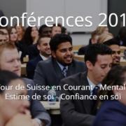 Conférences en 2015
