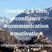 Abry Coaching à Sion