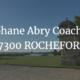 Coach à Rochefort