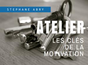 Atelier les clés de la motivation
