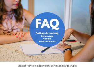 FAQ Stéphane Abry Coaching