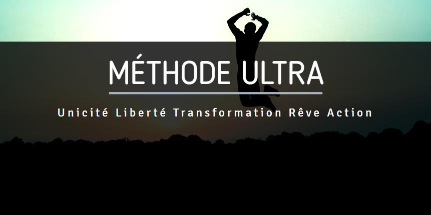 Unicité Liberté Transformation Rêve Action