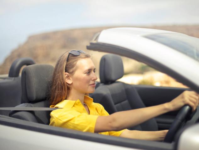 Préparation mentale pour conduire sereinement