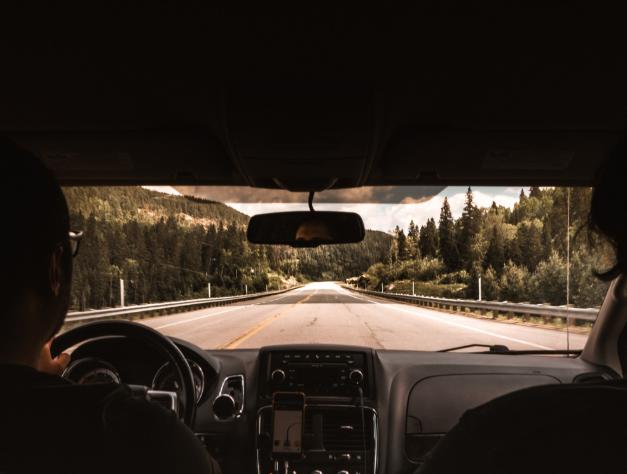 Amaxophie la peur de conduire