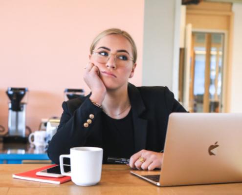 Coaching en ligne contre votre procrastination