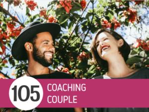 Tarifs coaching couple