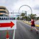La vie est comme un marathon