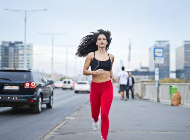 Votre vie est comme un marathon ?